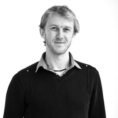 Martin Crossley